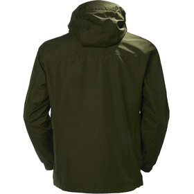 Helly Hansen M's Dubliner Jacket Forest Night